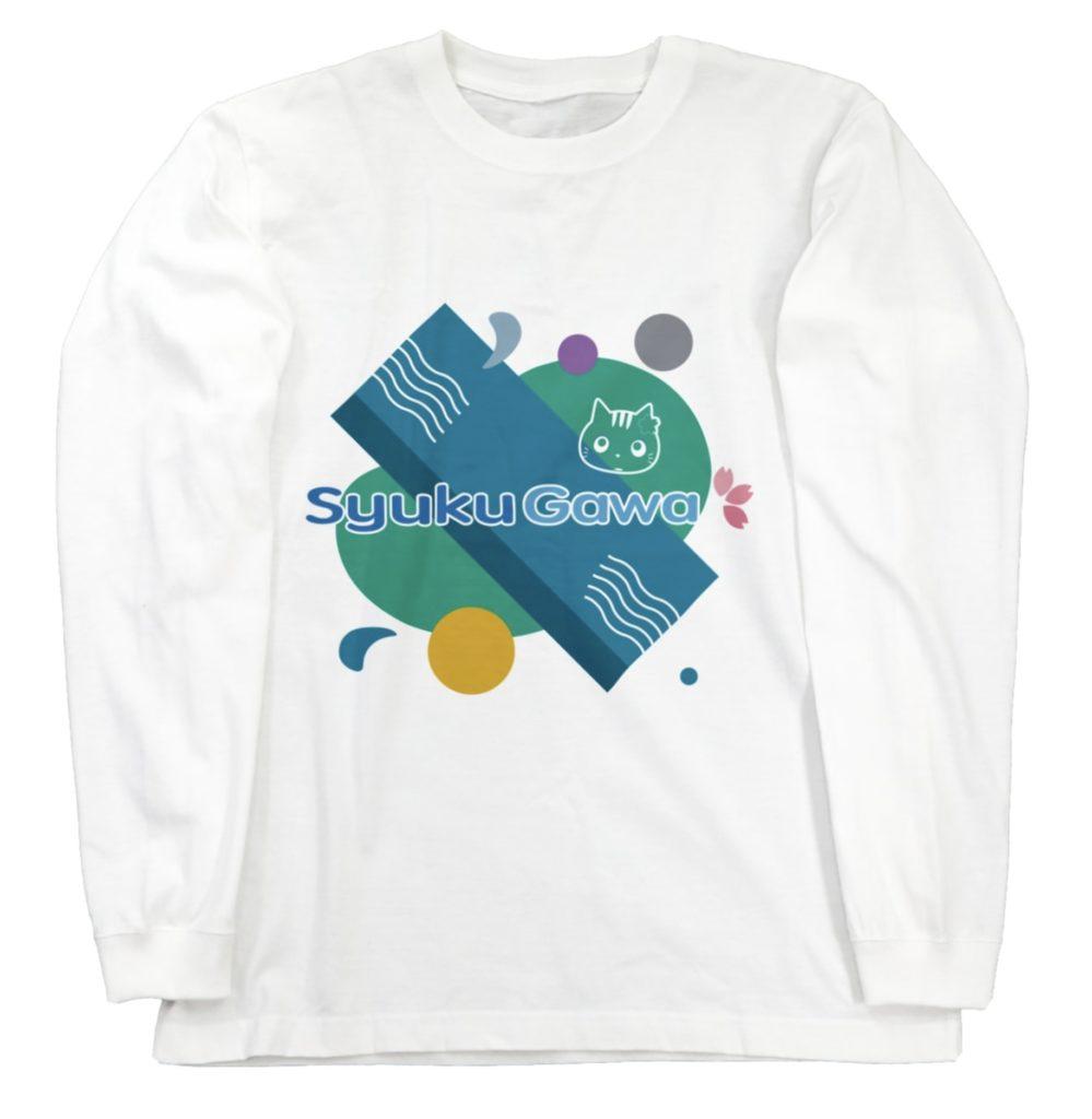 夙川 Tシャツ